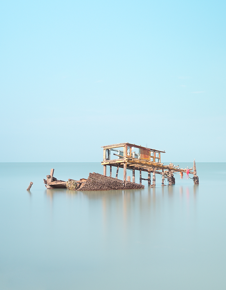 "Pantai Redang #2 2014 C-Type Photography Paper 39"" x 50"" Edition of 5"