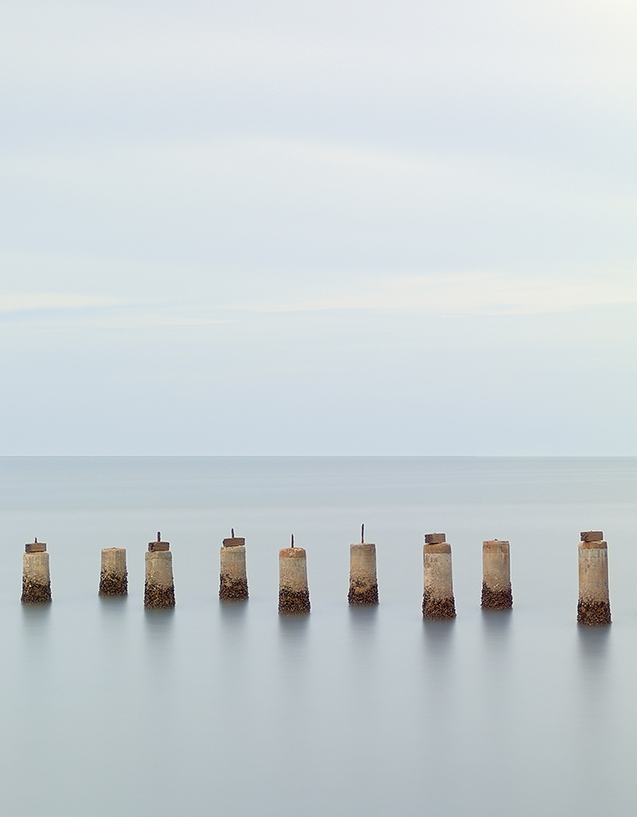 "Pantai Teluk Molek 2014 C-Type Photography Paper 39"" x 50"" Edition of 5"
