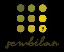 sembilan logo
