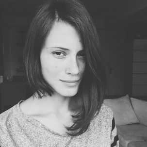 Elena Kravchenko