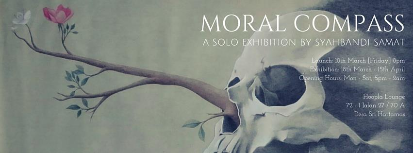 Moral Compass by SyahbandiSamat